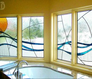Professional Stained Glass Services