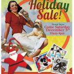 Holiday Sale A Wonderful Success