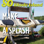 Bosgraaf Studio featured in SO Rhode Island
